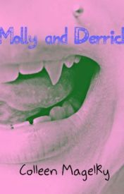 Molly and Derrick by taurusgrl42895