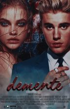 Demente | j.b by bieberough