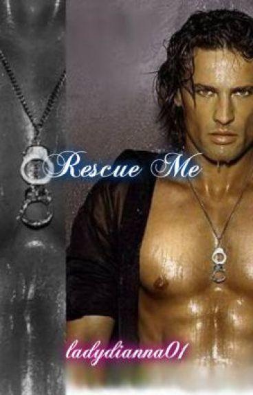 Rescue Me (Vampire BoyxBoy)**Vamps Book 1**