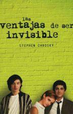 """Las Mejores Frases De """"Las Ventajas De Ser Invisible"""". by quierounpandixornio"""