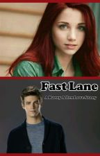 Fast Lane (a Barry Allen love story) by YuYuHakushoLover