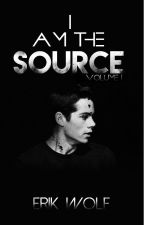 I Am The Source (Sterek/ Romance Gay) by ErikWolf