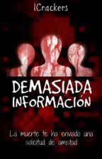 Demasiada Información by lCrackers