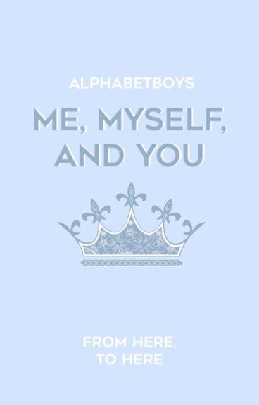 Me, Myself, and You {calum hood}