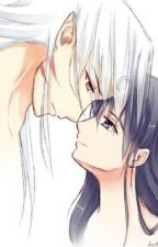 Opposites attract (Sesshomaru love story) by AnonymousNerd9