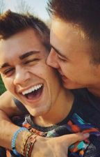 Storia di un ragazzo gay. by toxicedit