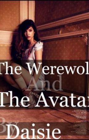 The Werewolf & The Avatar ♥ by Daisie