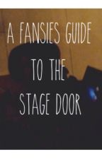 a fansie's guide to the stage door by musicjunkkie