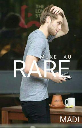 rare»muke hybrid by dipshidiot