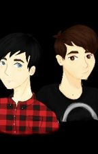 You saved me || Phan Sequel by TheOneThatShips