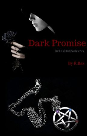 Dark Promise by ReyZel616