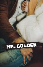 Mr. Golden by urnotgrey