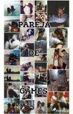 Pareja de games [Editando] by CG31824