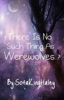 There Is No Such Thing As Werewolves?(On Hold)