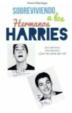 ¡Sobreviviendo A Los Hermanos Harries! by Daisa1305Jacksgap