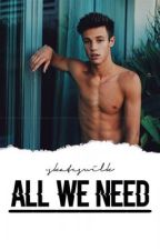 All we need | Viners by -skateswilk