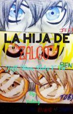 """La Hija De Zalgo [Jeff, Ben, Toby y Tu] """" 1ra y 2da Temporada"""" by Yudiary"""
