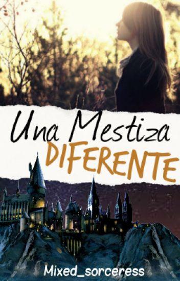 Una Mestiza Diferente -En Edición-