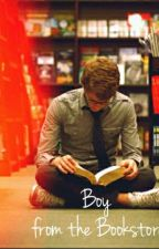 Boy from the Bookstore by KelseyIrvine