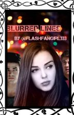 Blurred Lines by FlashFanGirl333