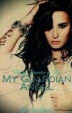 My guardian angel (Demi lovato y ____) by Darkness_G