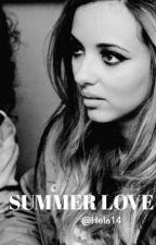 Summer Love by Hela14