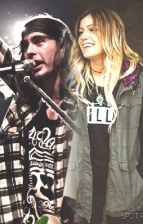 Adopted by Vic Fuentes (Editing) by Aubrey_Horror101