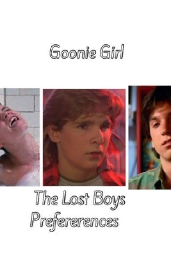 The Lost Boys Preferences