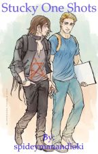 Stucky One Shots by spideymanandloki