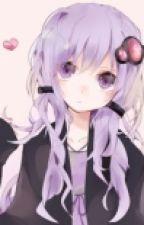 vocaloid:Yuzuki Yukari by Camilomomone