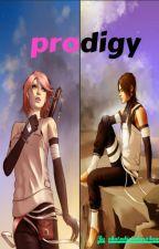 Prodigy (ItaSaku) by akatsukixsakura4ever