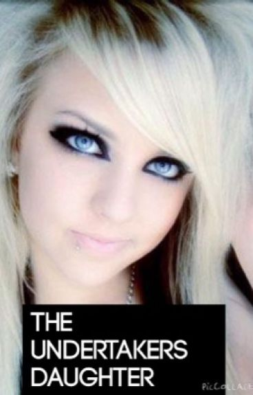 WWE Roman Reigns- The Undertakers Daughter