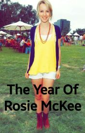 The Year of Rosie McKee by lyricsg1