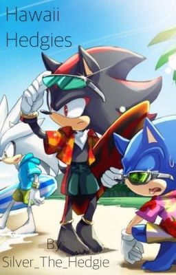 Ages of all Sonic Characters - Devil_Persona_118 - Wattpad