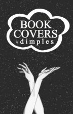 Book covers | open by -dimples