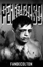 Peligroso [Colton Haynes] by FanDeColton