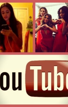 Camren: The life of a youtuber. by 5SOS_lovatic1D5H