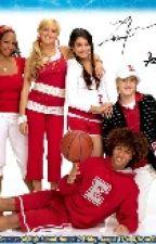 High School Musical 4 by MiluAguero2000