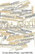 Social Anxiety by socialanxiteyteen17