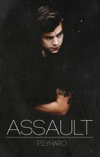 ASSAULT » h.s by PilyHaro