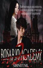{SOON} Rosario Academy 2 by shinkumi