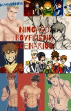 Ninjago boyfriend scenarios/Preferences (requests open) by DawntoDust