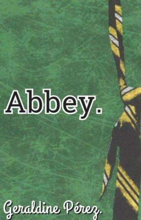 Abbey by violet-poppiesx