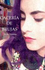Cacería de Brujas #Drammys2016 by Niinav