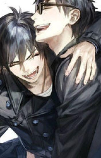 Rin X Male Reader X Yukio