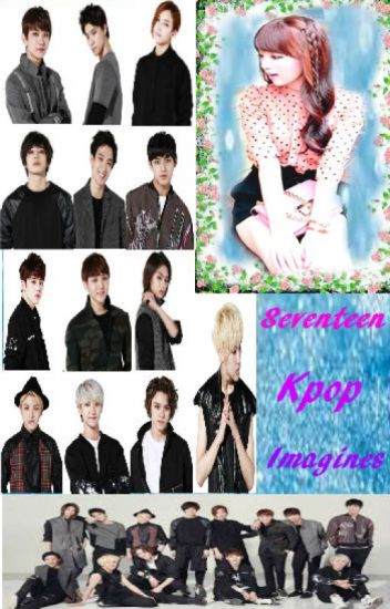 Seventeen Imagines (Completed)