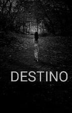 Destino by lorerusherforever