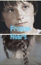 Frozen Heart by AlliePruett