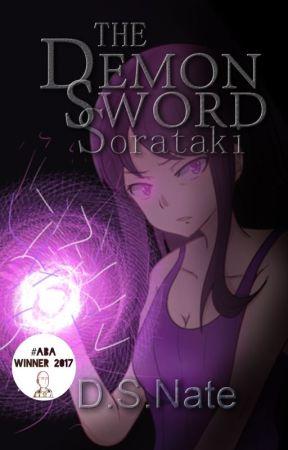 The Demon Sword: Sorataki (#ABA 2018) by sc0pe374