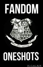Fandom Oneshots by Inspiration-Nation